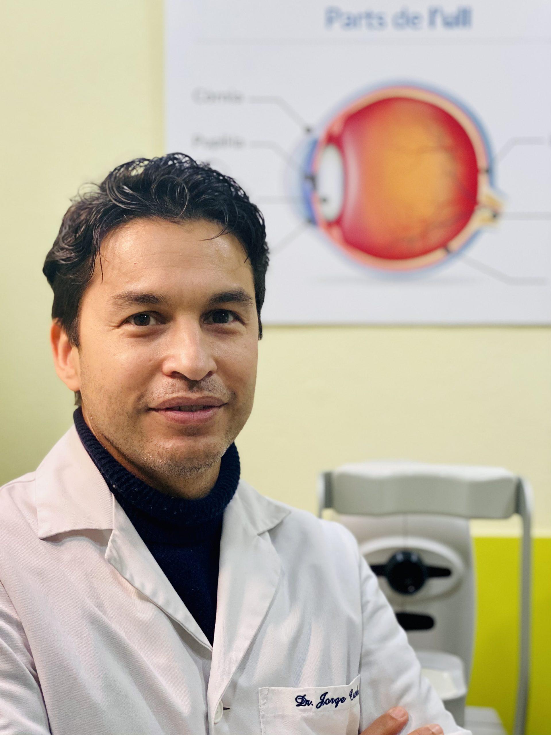 Dr. Cazal